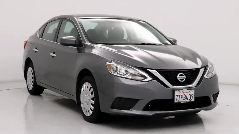 Used 2017 Nissan Sentra SV w/Cruise, Bluetooth, Rear Cam, Power Windows
