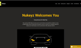 Nukeyz Virtual Storefront coming soon!!!