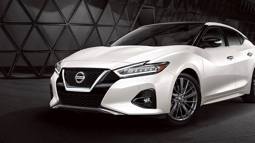 Buy or Lease a 2020 Nissan Maxima