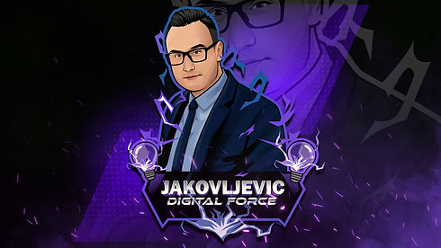 Jakovljevic Digital Force