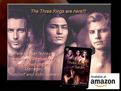 Three kings for sarah promo 2