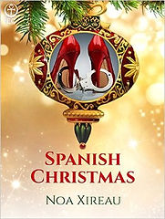 Spanish Chritmas Noa Xireau