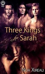 Three Kings for Sarah