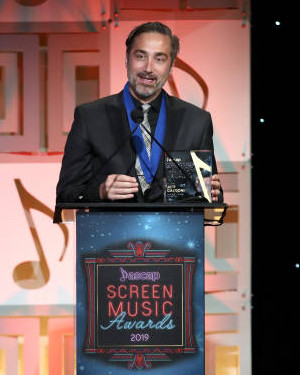 2019 Ascap Screen Music Awards