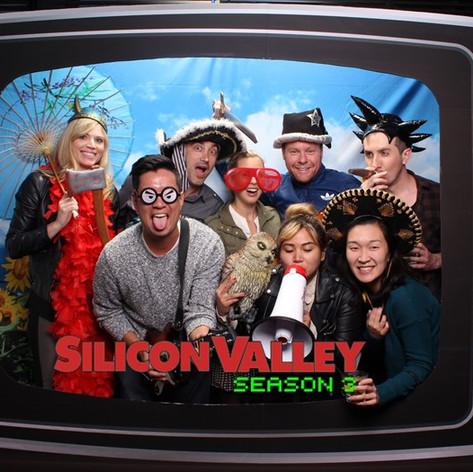 Silicon Valley.
