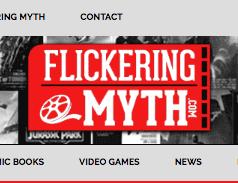 Flickering Myth Interview