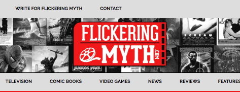 Flickering Myth Interview