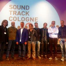 Soundtrack Cologne
