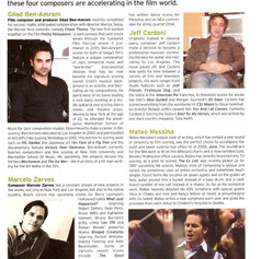 ASCAP Magazine