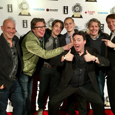 Music Supervisors guild