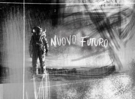 """New solo album """"Nuovo Futuro"""""""