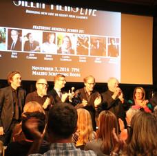 Silent Film concert