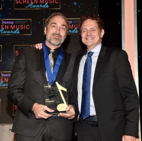 2019 ASCAP Composers' Choice Award