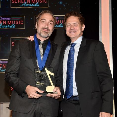 2019 ASCAP Composers' Choice Award