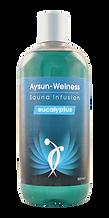 Sauna Infusion Eucalyptus
