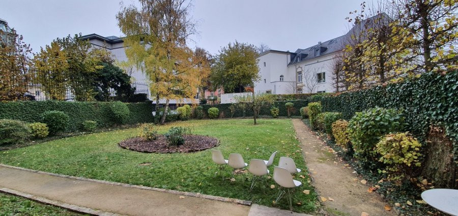 Luxembourg - Centre ville