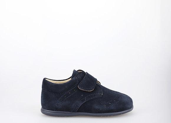 Chaussures en cuir bébé