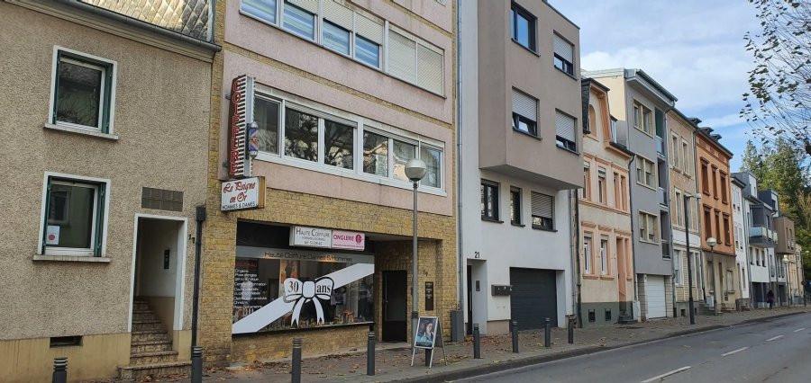 Esch - sur - Alzette