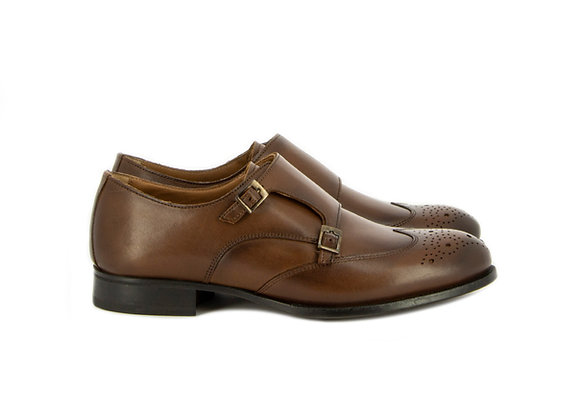 Chaussures en cuir