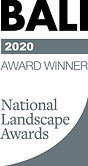 2020 BALI award Winner NAO Landscapes Commerical Contractor London