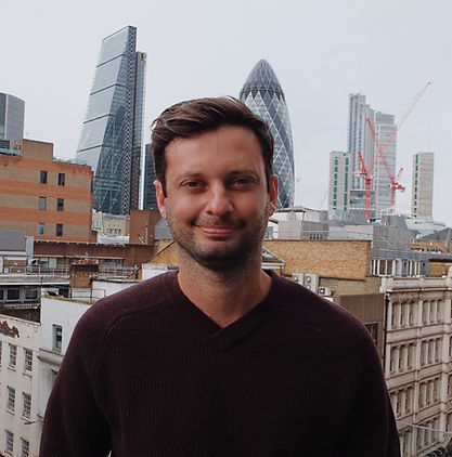 Nick Osman Director NAO Landscapes Commercial Contractor London