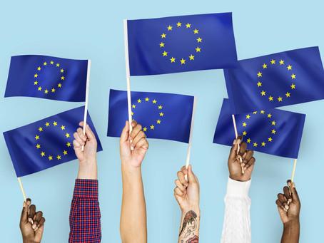 Wie komme ich zu einer Erasmus+ Förderung? Erasmus+ Zoom Meeting am Europatag