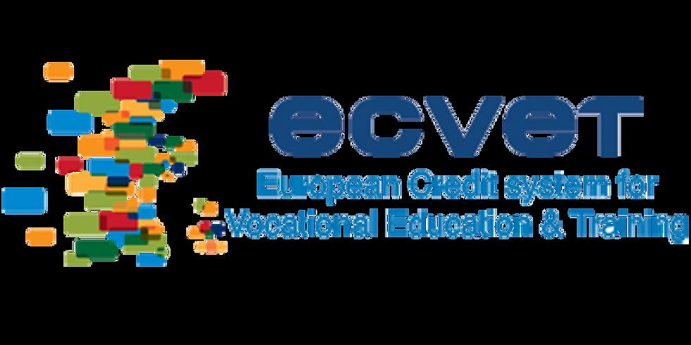 4. internationale ECVET Fachtagung