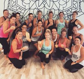 Tribe Hot Yoga