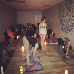 Tribe Hot Yoga