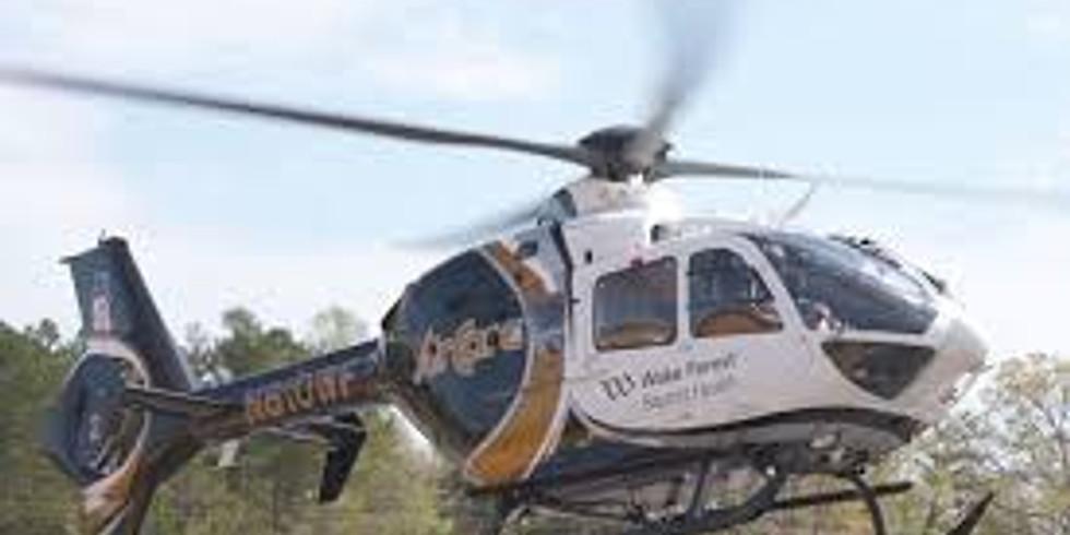 "Wake Forest Baptist Air Care ""trauma"""