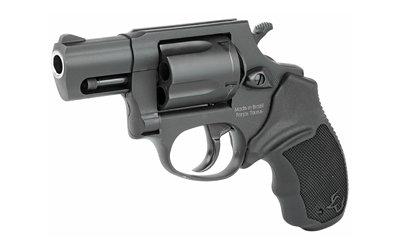 """Taurus 605 357Mag 2"""" 5rd Black"""