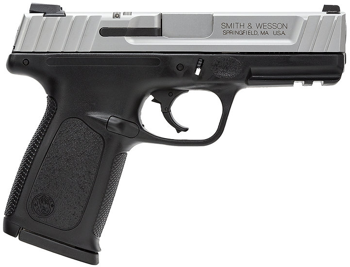 Smith Wesson SD9VE 9mm 16rd