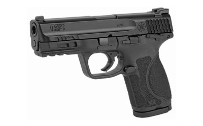 """Smith Wesson MPC 9mm M2.0 Compact 4"""" 15rd Safety"""
