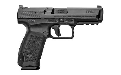 """Canik TP9SF 9mm 4.5"""" 18rd"""