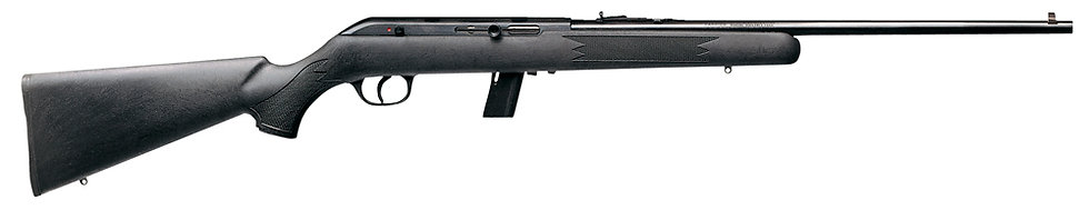 """Savage 64F 22LR 21"""" 10rd SA"""