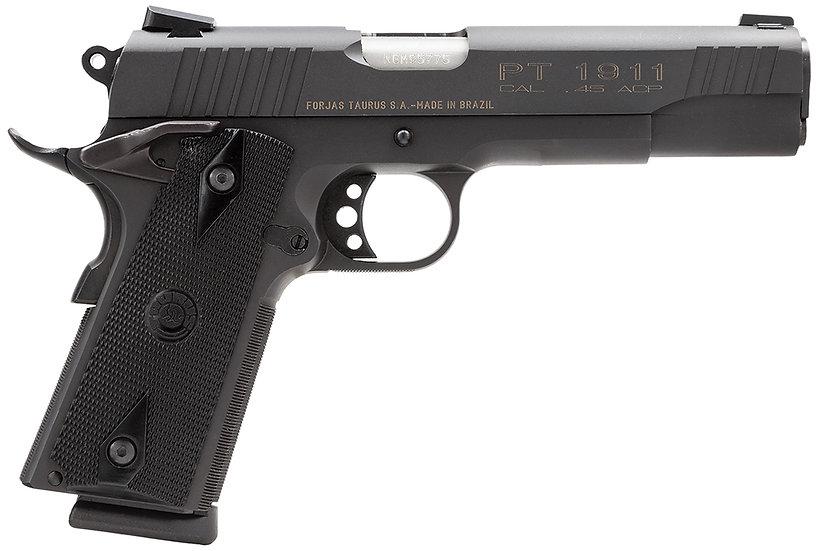 "Taurus 1911 45acp 5"" 8rd"