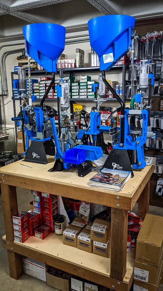 Dillon Reloading Machines.jpg