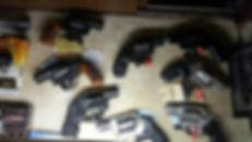Breckinridge Arms Smith Wesson Armscor Ruger