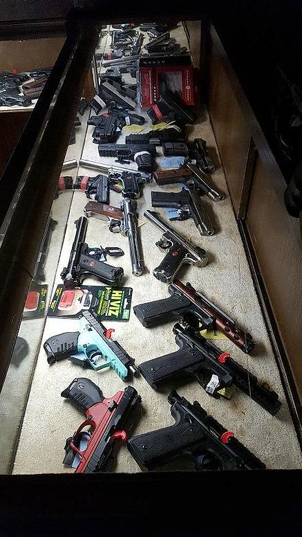 Discount Firearms Ruger SR22 MK IV Target