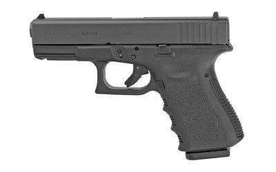 Glock 19 Gen3 9mm 15rd
