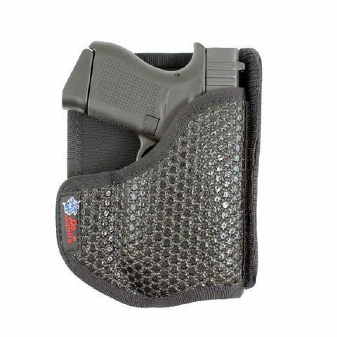 DeSantis Holster for Glock 42 with TLR6 Light