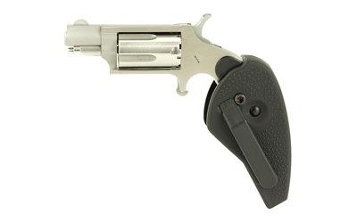 """NAA 22mag 1 1/8"""" Mini Revolver"""