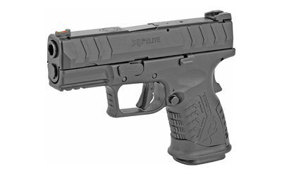 "Springfield XDM Elite Compact 3.8"" 9mm 14rd"