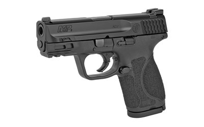 """Smith Wesson MPC 9mm M2.0 Compact 3.6"""" 15rd No Safety"""