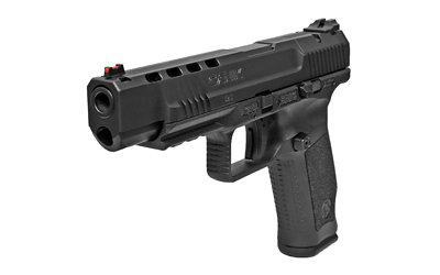 "Canik TP9SFX 9mm 5.25"" 20rd Blackout"