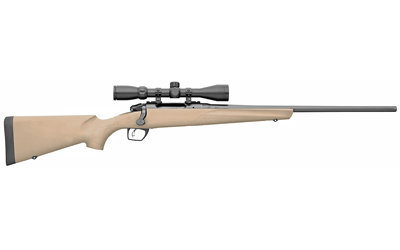 "Remington 783 30-06 22"" 4rd FDE W/Scope"