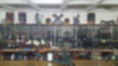 Breckinridge Arms of Oklahoma Discount Guns