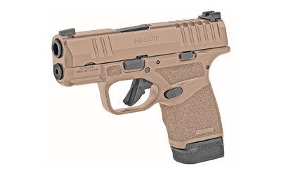 Springfield Hellcat 9mm 13rd FDE