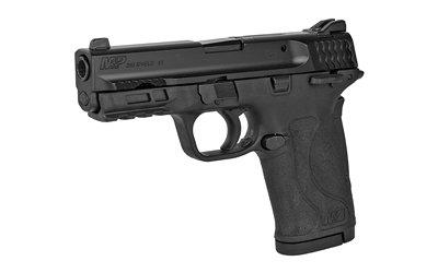 Smith Wesson MP 380acp EZ Shield 2.0 Safety