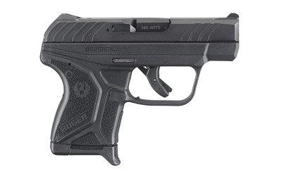 Ruger LCP II 380acp Black 6rd Mag